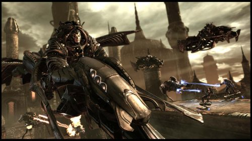 Unreal Tournament 3 выходит на PS3 10 декабря
