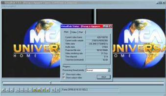 Программу для обработки видео с игр