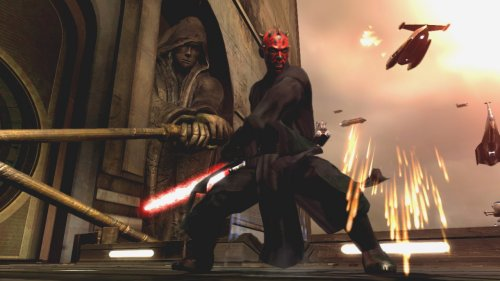 Трейлер Star Wars: The Force Unleashed: Sith Edition
