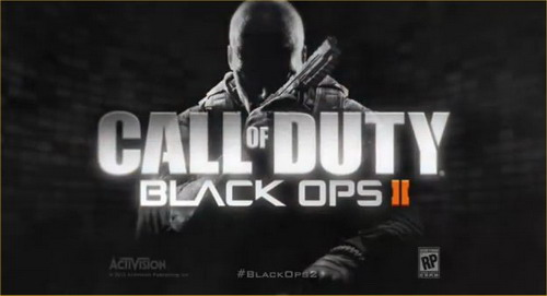 Call of Duty: Black Ops 2 заработала $1 млрд