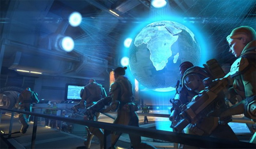 XCOM: Enemy Unknown появится на iOS