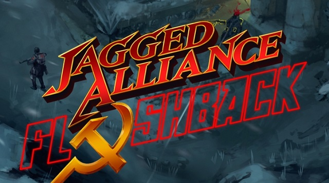 Jagged Alliance: Flashback успешно профинансирована
